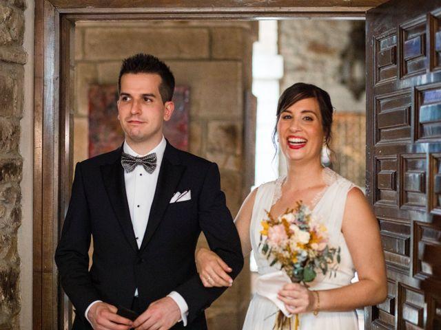 La boda de Rubén y Cristina en Portugalete, Vizcaya 39