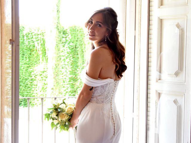 La boda de Rebeca y Raúl en Pedrola, Zaragoza 2