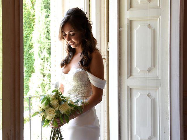 La boda de Rebeca y Raúl en Pedrola, Zaragoza 3