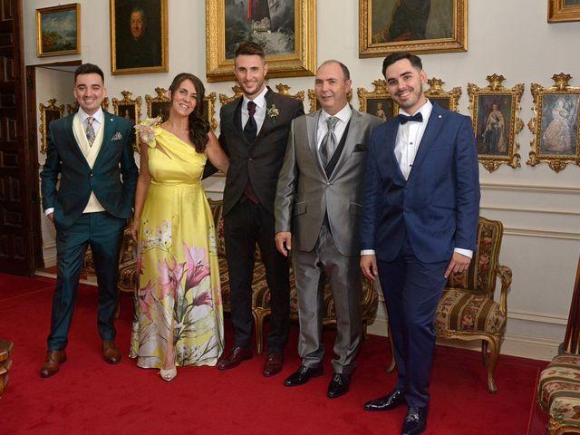 La boda de Rebeca y Raúl en Pedrola, Zaragoza 24
