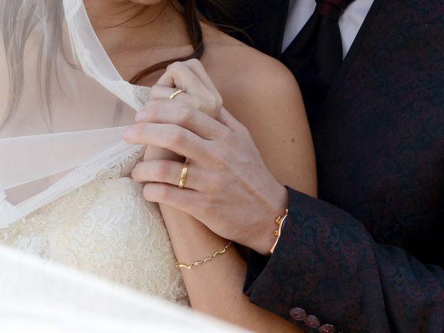 La boda de Rebeca y Raúl en Pedrola, Zaragoza 44