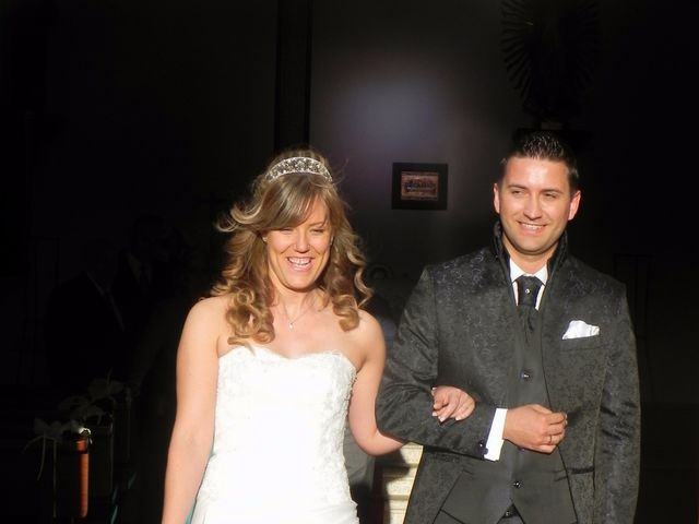 La boda de Bea y Julio