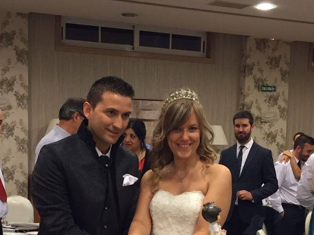La boda de Julio y Bea en Santiago De Compostela, A Coruña 4