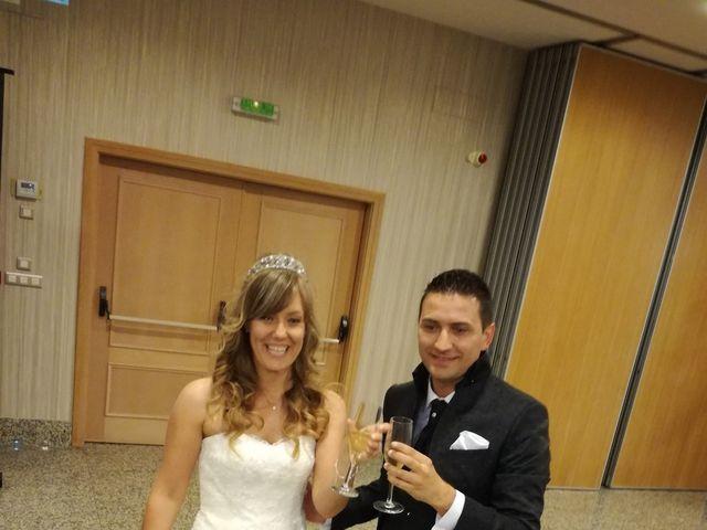 La boda de Julio y Bea en Santiago De Compostela, A Coruña 5