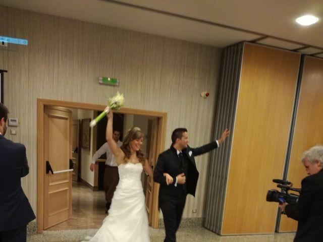 La boda de Julio y Bea en Santiago De Compostela, A Coruña 2