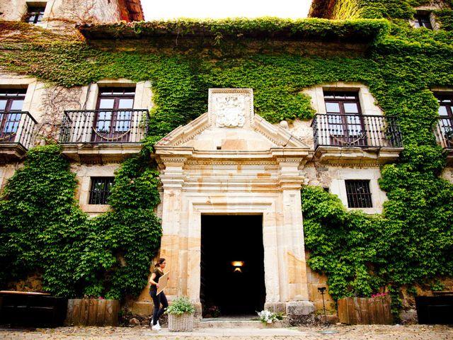 La boda de Roberto y Natalia en Martimporra, Asturias 5