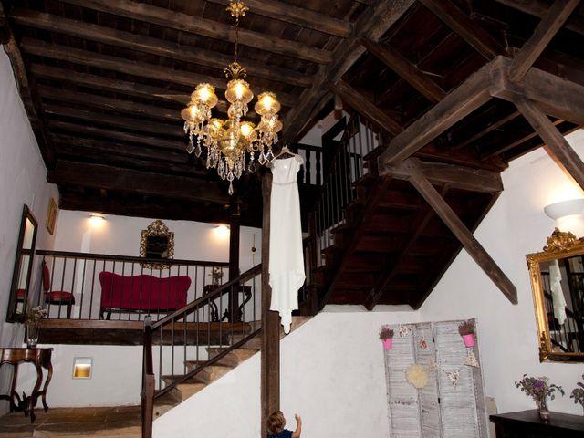 La boda de Roberto y Natalia en Martimporra, Asturias 13