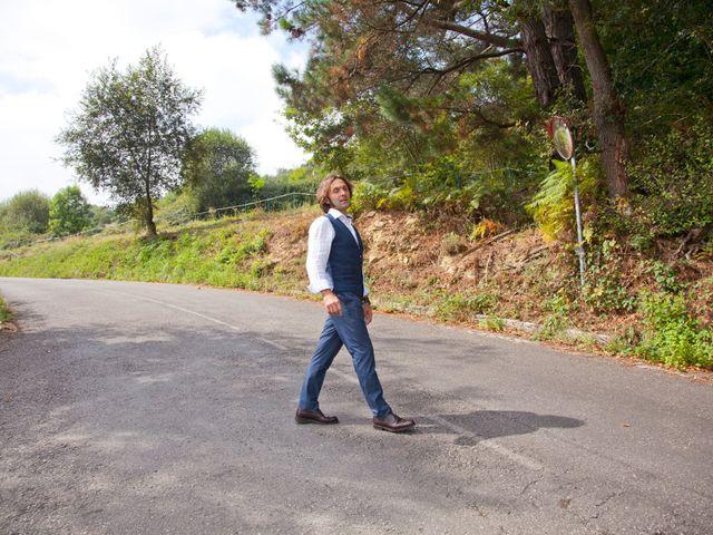 La boda de Roberto y Natalia en Martimporra, Asturias 21