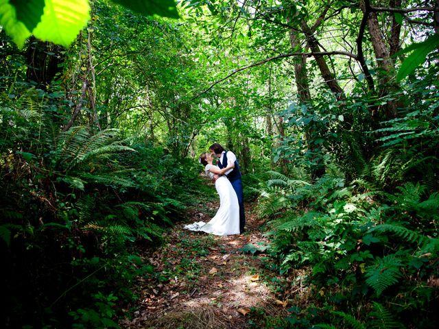 La boda de Roberto y Natalia en Martimporra, Asturias 22