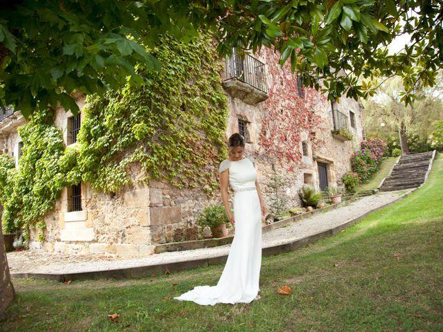 La boda de Roberto y Natalia en Martimporra, Asturias 23