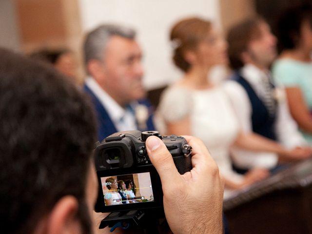La boda de Roberto y Natalia en Martimporra, Asturias 24