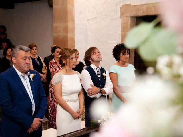 La boda de Roberto y Natalia en Martimporra, Asturias 25