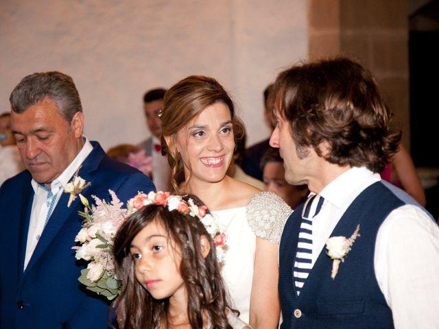 La boda de Roberto y Natalia en Martimporra, Asturias 27