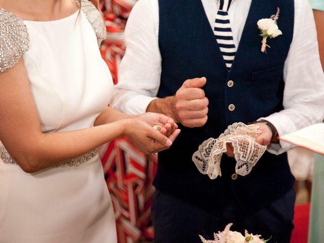 La boda de Roberto y Natalia en Martimporra, Asturias 29