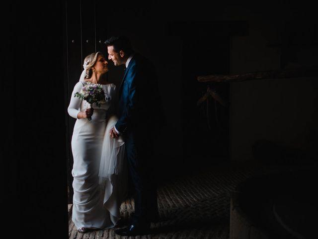 La boda de Marcos y Raquel en Jerez De La Frontera, Cádiz 7