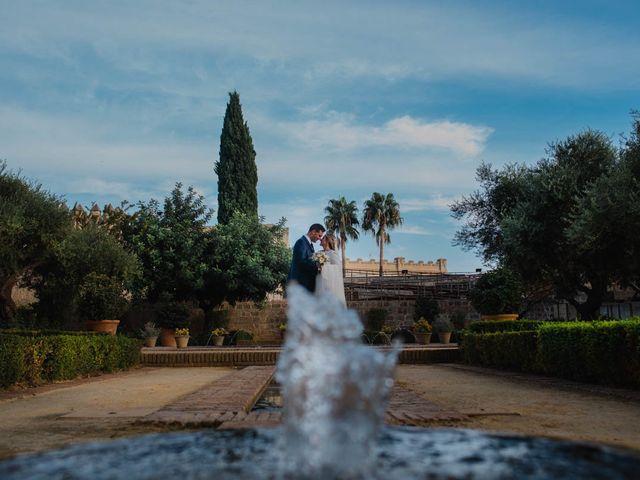 La boda de Marcos y Raquel en Jerez De La Frontera, Cádiz 9