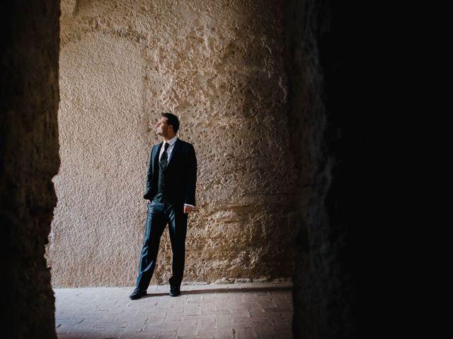 La boda de Marcos y Raquel en Jerez De La Frontera, Cádiz 14