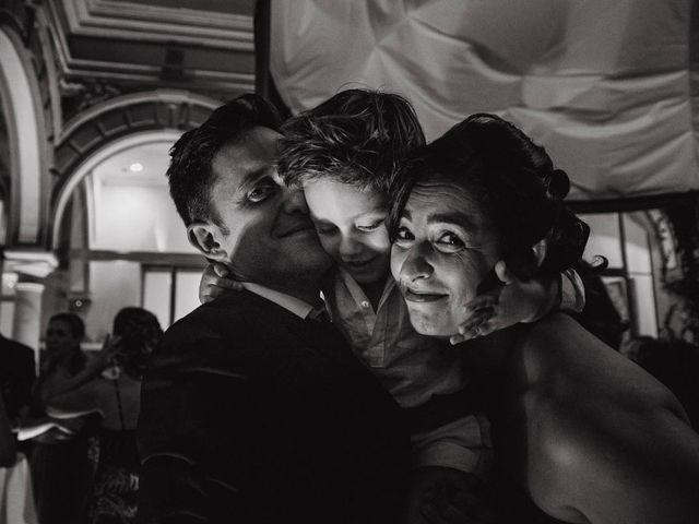 La boda de Marcos y Raquel en Jerez De La Frontera, Cádiz 23