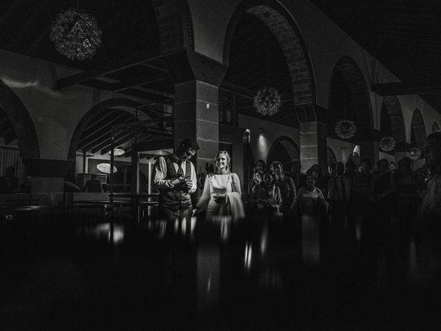 La boda de Marcos y Raquel en Jerez De La Frontera, Cádiz 28