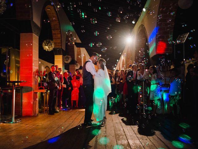 La boda de Marcos y Raquel en Jerez De La Frontera, Cádiz 29