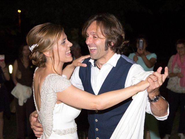 La boda de Roberto y Natalia en Martimporra, Asturias 30