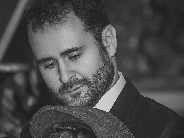 La boda de Ángel y Mª José en Granada, Granada 22