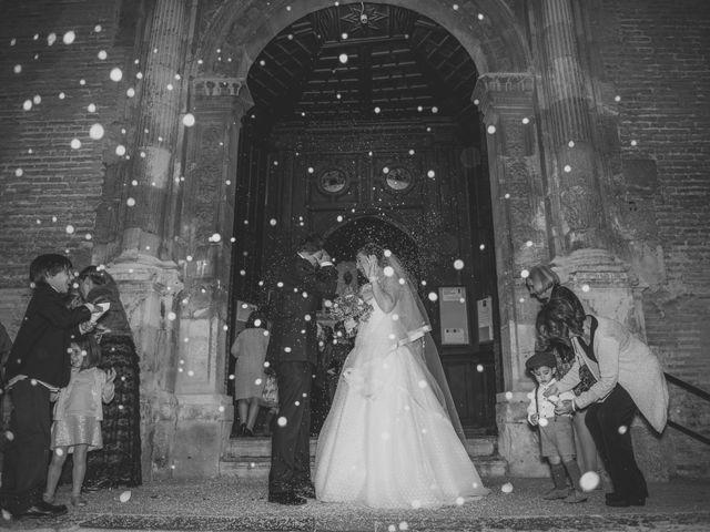 La boda de Ángel y Mª José en Granada, Granada 26