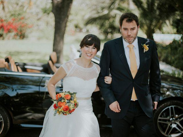 La boda de Miguel y Maria en Málaga, Málaga 13