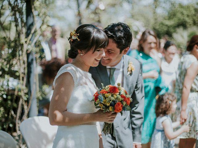 La boda de Miguel y Maria en Málaga, Málaga 15