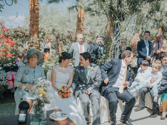 La boda de Miguel y Maria en Málaga, Málaga 16