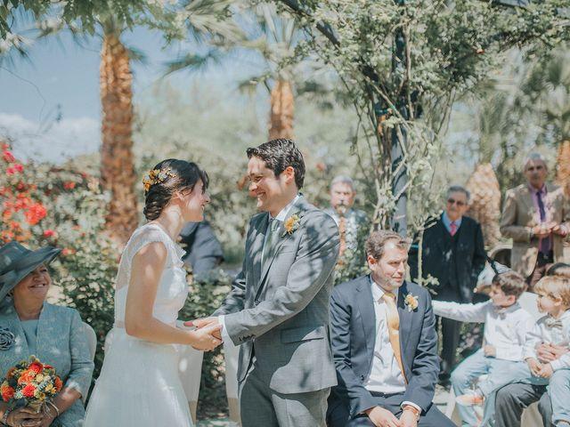 La boda de Miguel y Maria en Málaga, Málaga 17