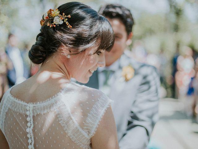 La boda de Miguel y Maria en Málaga, Málaga 22
