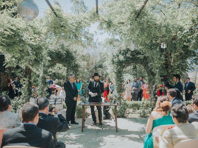 La boda de Miguel y Maria en Málaga, Málaga 25