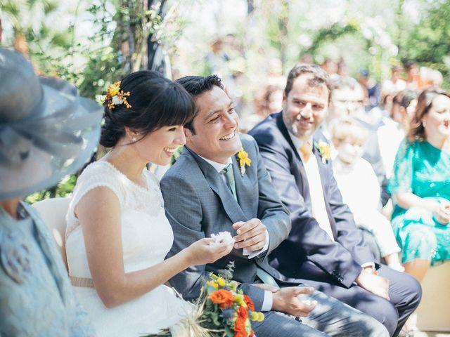 La boda de Miguel y Maria en Málaga, Málaga 27