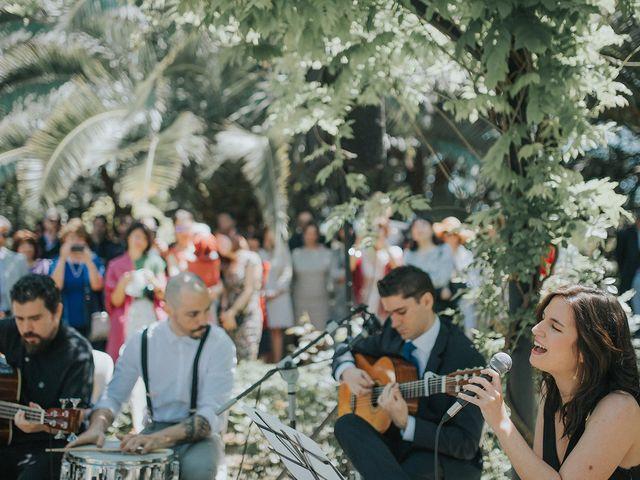 La boda de Miguel y Maria en Málaga, Málaga 28