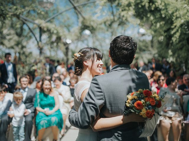 La boda de Miguel y Maria en Málaga, Málaga 32