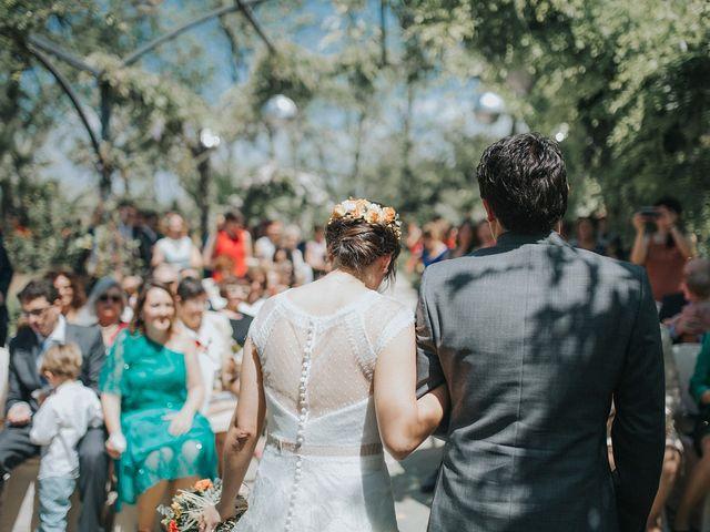 La boda de Miguel y Maria en Málaga, Málaga 1