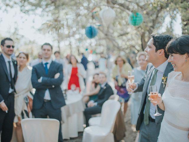 La boda de Miguel y Maria en Málaga, Málaga 46