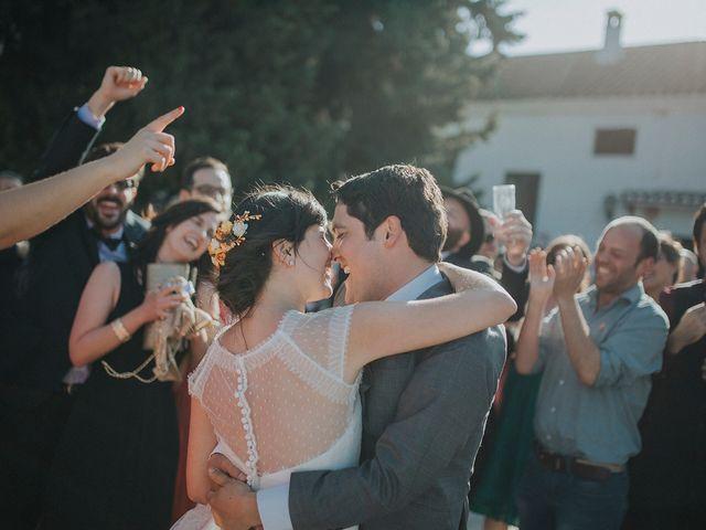 La boda de Miguel y Maria en Málaga, Málaga 51