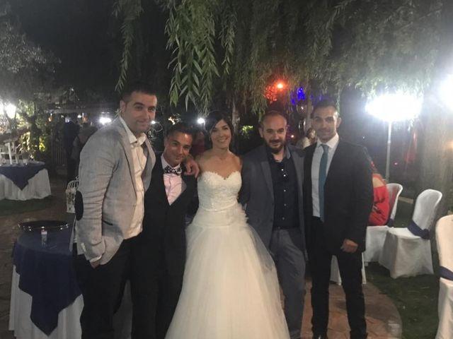 La boda de Borja y Laura  en Aldea Del Fresno, Madrid 3