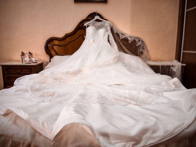 La boda de Antonio y María en Villagarcia De La Torre, Badajoz 9