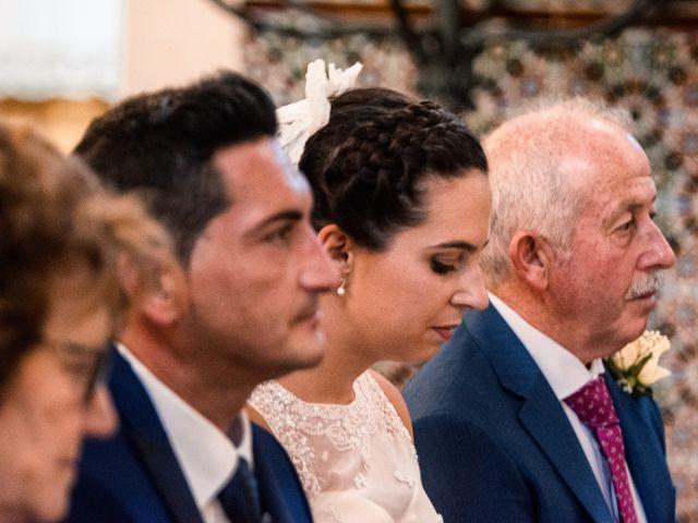 La boda de Antonio y María en Villagarcia De La Torre, Badajoz 19