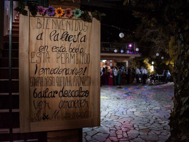 La boda de Antonio y María en Villagarcia De La Torre, Badajoz 35
