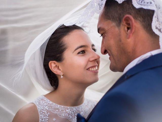 La boda de Antonio y María en Villagarcia De La Torre, Badajoz 41
