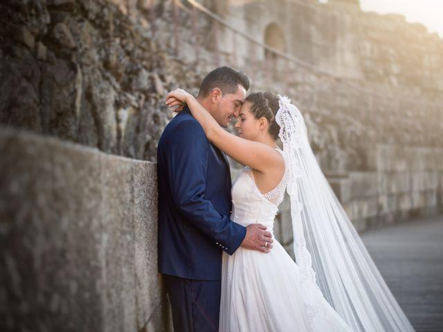 La boda de Antonio y María en Villagarcia De La Torre, Badajoz 42