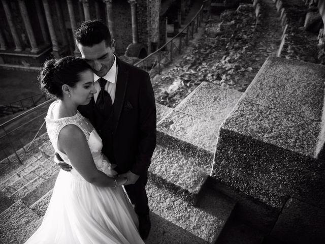 La boda de Antonio y María en Villagarcia De La Torre, Badajoz 44