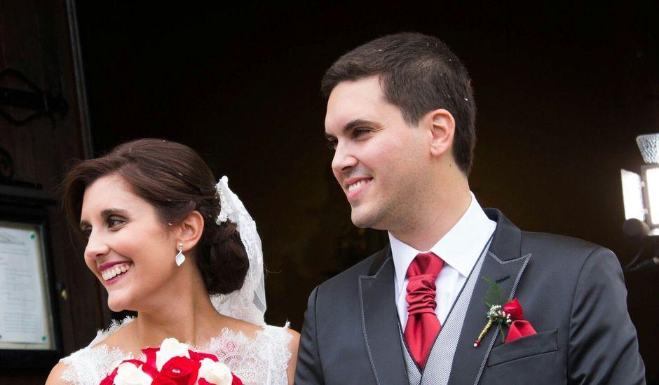 La boda de Jorge y Noelia en Valdetorres De Jarama, Madrid