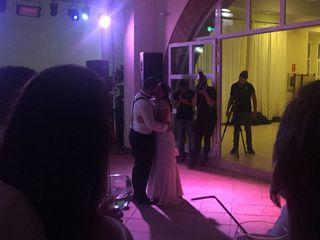 La boda de Maria y Alejandro 1