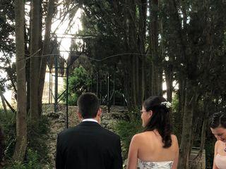 La boda de Neus  y Èric   1