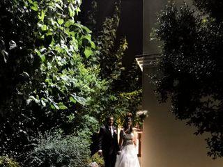 La boda de Neus  y Èric   2